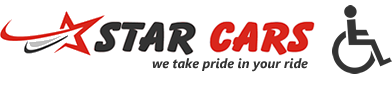 Star Cars – The wheelchair friendly Taxis 24/7